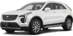 2020 Cadillac XT4 in Freeport, NY
