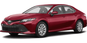 2020 Toyota Camry in Longview, TX