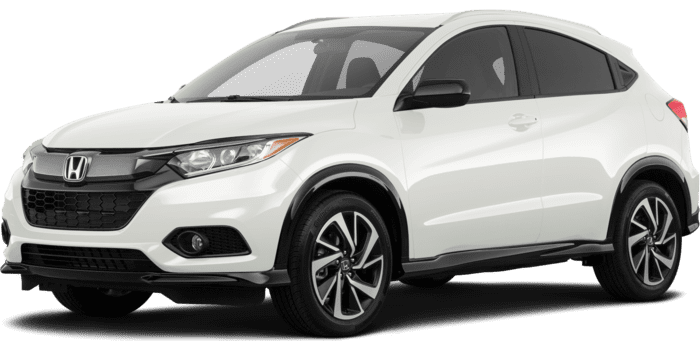 2019 Honda Hr V Prices Reviews Incentives Truecar