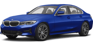 2020 BMW 3 Series in Kaktovik, AK