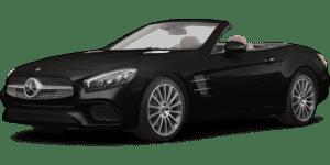 2019 Mercedes-Benz SL in Bakersfield, CA