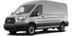 2020 Ford Transit Cargo Van in Laurel, MD