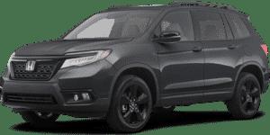 2020 Honda Passport in Boone, NC