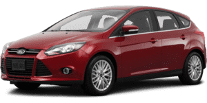 2014 Ford Focus in Fayetteville, NC