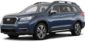 2020 Subaru Ascent in Jacksonville, NC