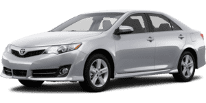 2014 Toyota Camry in Baxley, GA