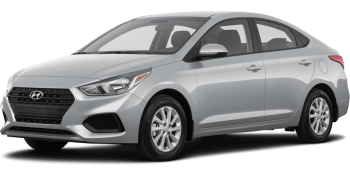 Hyundai Accent Prices Incentives Dealers TrueCar - Hyundai accent invoice price