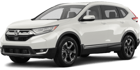 Honda CR-V Touring FWD