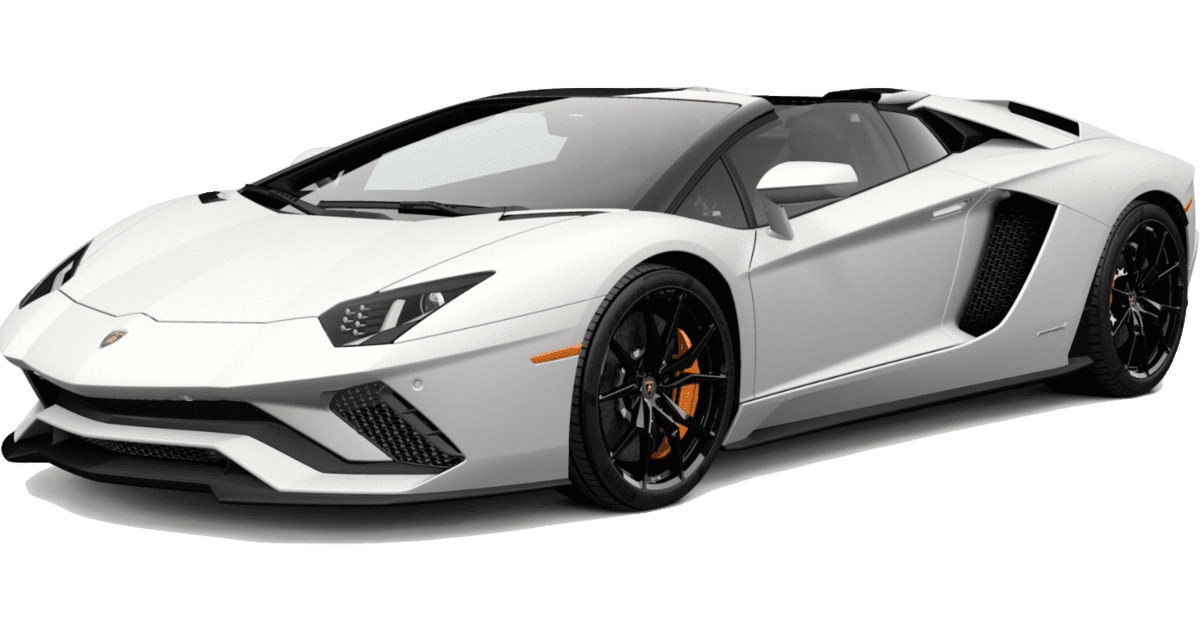 2020 Lamborghini Aventador Prices Incentives Truecar