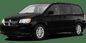2017 Dodge Grand Caravan in Virginia Beach, VA
