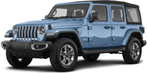 2020 Jeep Wrangler in Washington, NJ