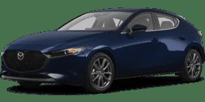 2020 Mazda Mazda3 in Beaverton, OR