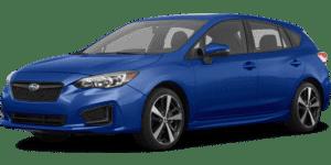2018 Subaru Impreza in Danbury, CT