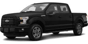 2016 Ford F-150 in Chillicothe, OH