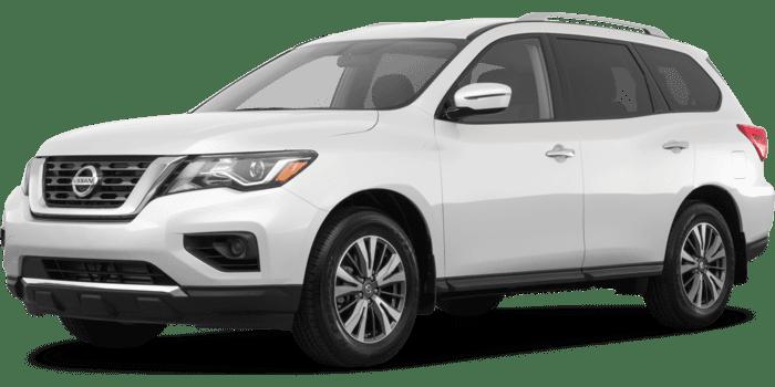 2020 Nissan Pathfinder Prices Reviews Incentives Truecar