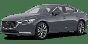 2020 Mazda Mazda6 in Culver City, CA