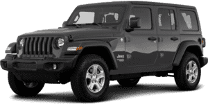 2019 Jeep Wrangler in Clarksville, MD