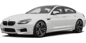 2019 BMW M6 Prices