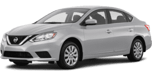 2017 Nissan Sentra in Newport, RI