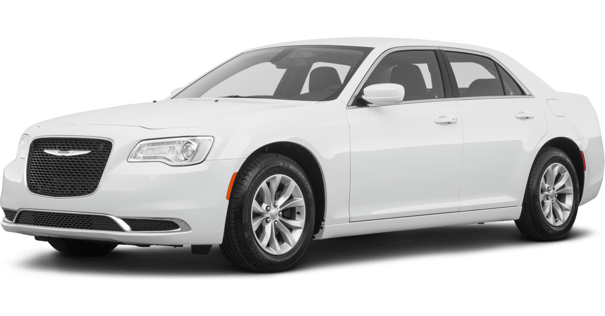 Chrysler 300 build and price