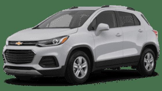 2021 Chevrolet Trax in San Angelo, TX 1