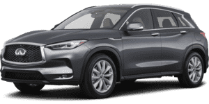 2020 INFINITI QX50 in Fort Wright, KY