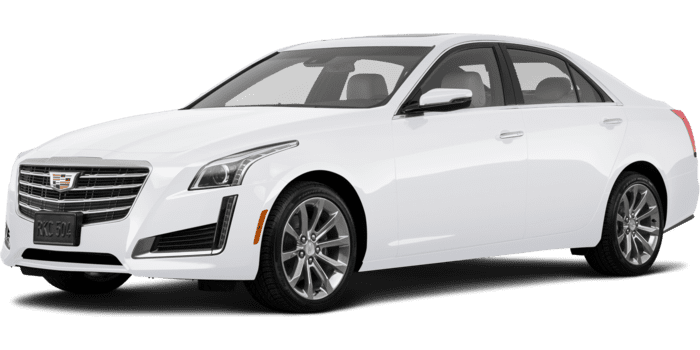 2019 Cadillac Cts Prices Incentives Dealers Truecar