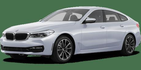 BMW 6 Series 640i xDrive Gran Turismo AWD