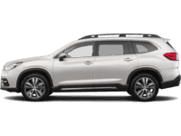 Subaru Ascent Trims