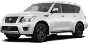 2019 Nissan Armada Prices