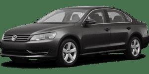 2013 Volkswagen Passat in Plano, TX