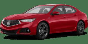 2020 Acura TLX in Ventura, CA