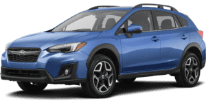 2019 Subaru Crosstrek in Milwaukee, WI