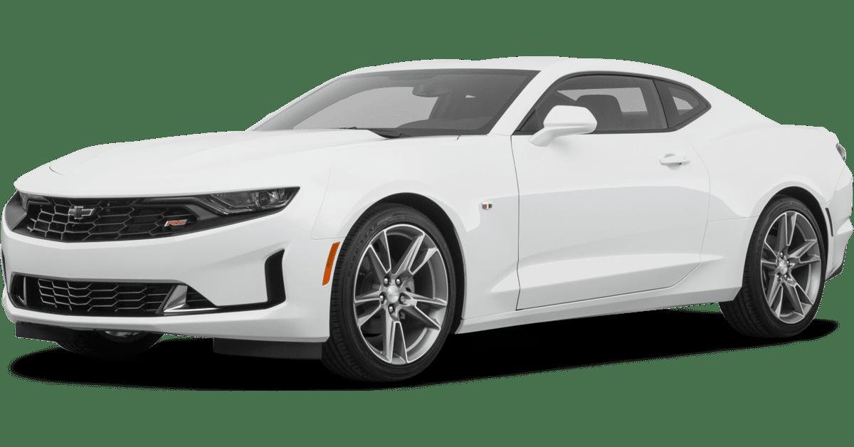 2019 Chevrolet Camaro Prices Reviews Incentives Truecar