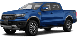 2019 Ford Ranger in Bend, OR