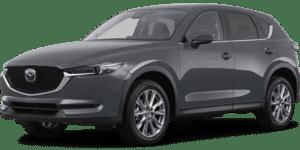 2020 Mazda CX-5 in Wellesley, MA