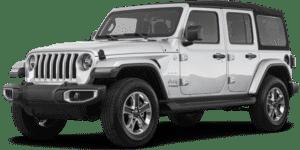 2020 Jeep Wrangler in Warrenton, VA
