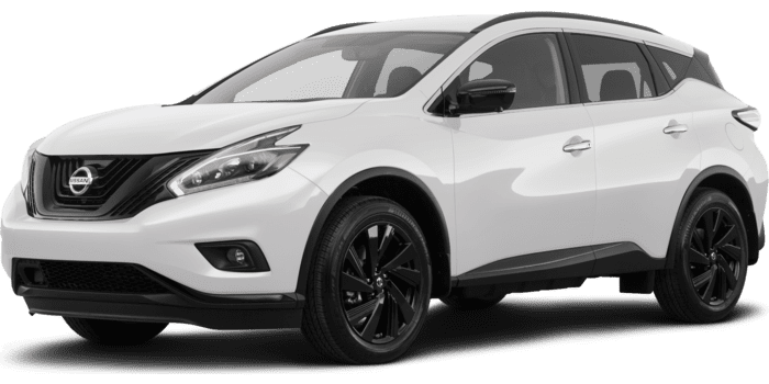 2018 Nissan Murano Prices Incentives Dealers Truecar