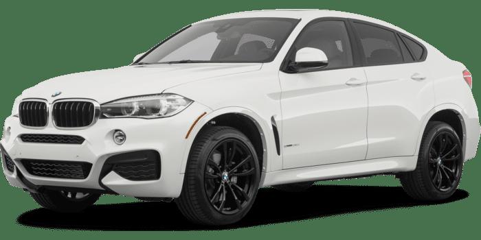 2019 Bmw X6 Prices Reviews Incentives Truecar