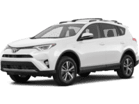 2018 Toyota RAV4 Reviews