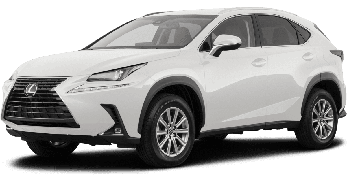 Lexus Nx Hybrid Price >> 2019 Lexus Nx Prices Reviews Incentives Truecar