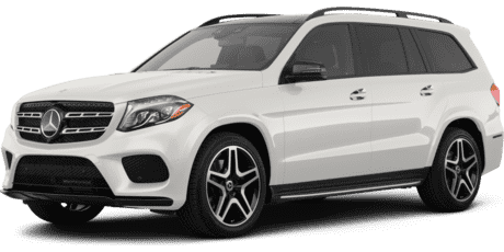 Mercedes-Benz GLS GLS 550 4MATIC