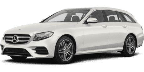 Mercedes-Benz E-Class E 450 Wagon 4MATIC
