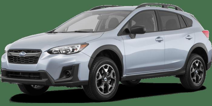Subaru Forester Vs Crosstrek >> 2019 Subaru Crosstrek Prices, Incentives & Dealers | TrueCar