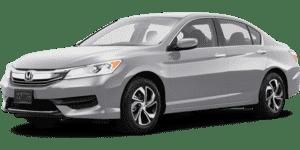 2017 Honda Accord in Middleton, WI