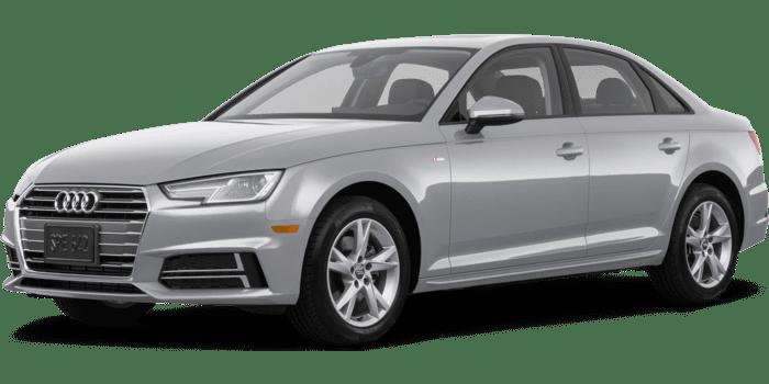 2019 Audi A4 Prices Incentives Dealers Truecar