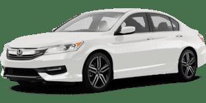 2017 Honda Accord in Stanton, CA