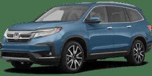2020 Honda Pilot in Glen Burnie, MD
