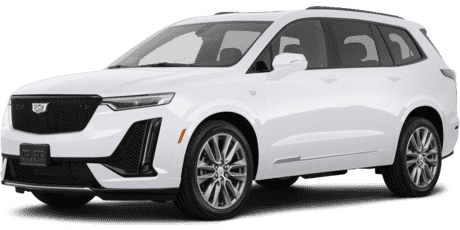 Cadillac XT6 Sport AWD