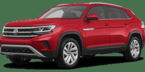 2020 Volkswagen Atlas Cross Sport in Bremerton, WA